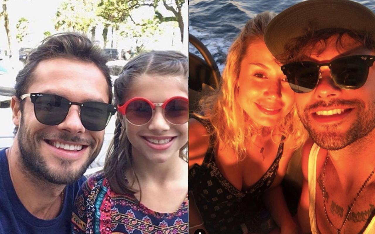 Walison Fonseca eşi Pınar kimdir biscolata erkeği çıktı!
