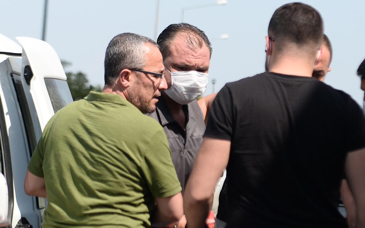Hatay Vali Yardımcısı Tolga Polat'ın babasının ifadesi ortaya çıktı