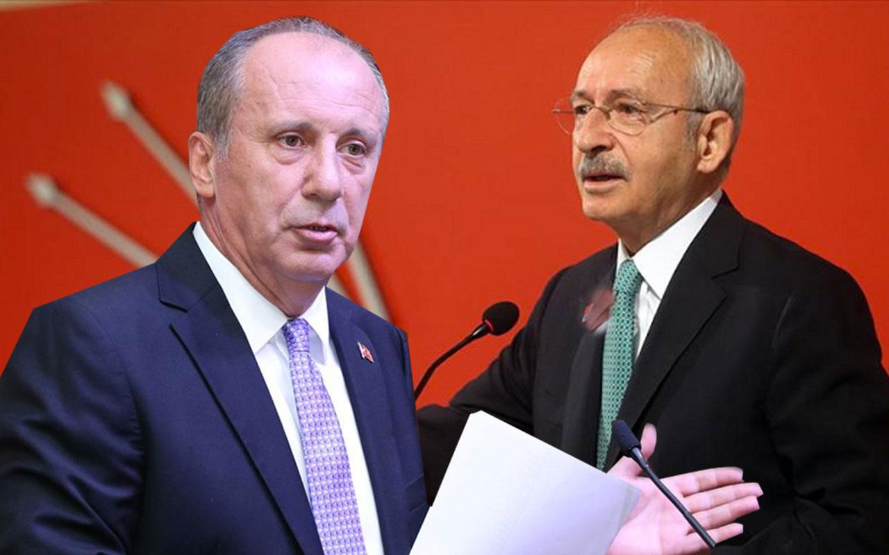 Kılıçdaroğlu, İnce konuşmasını bitirince teşkilatlara talimat yolladı