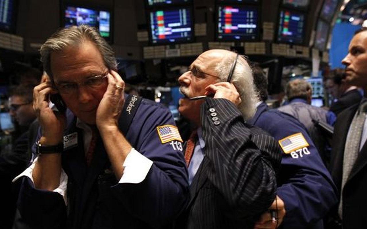 Küresel piyasalarda durum! Hisseler yükseldi, dolar göstergesi geriledi