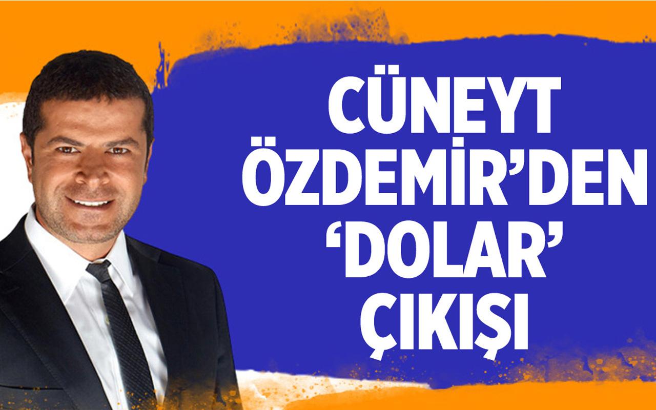 Cüneyt Özdemir'den Berat Albayrak yorumu