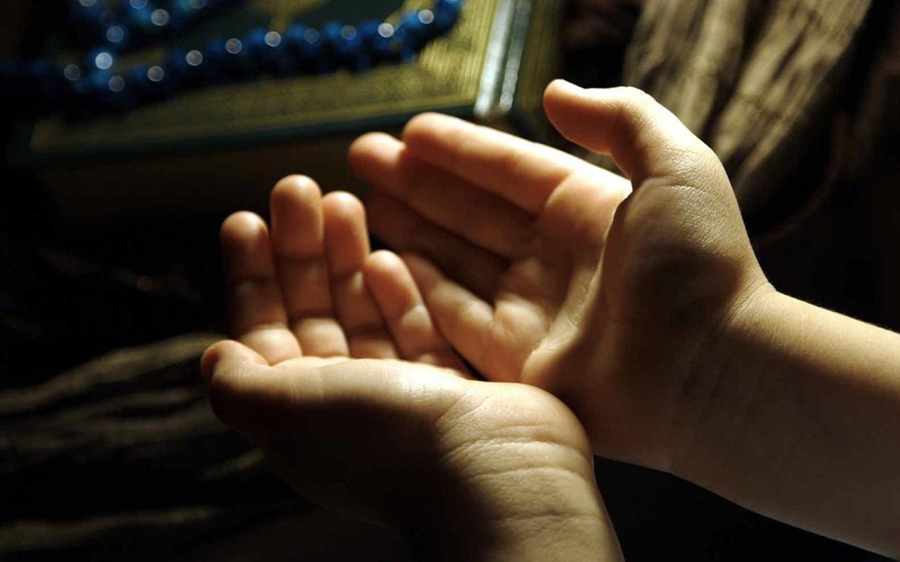 Sahur duası Arapça yazılışı nasıl okunur? Sahurda okunacak dualar hangisi