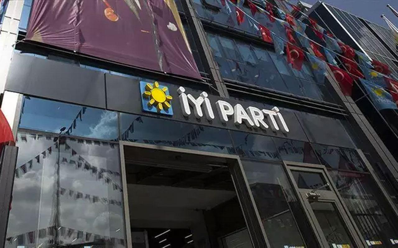 İYİ Parti Teşkilat Başkanı Koray Aydın: Oyumuz MHP'den yüksek, bizi davet edemez