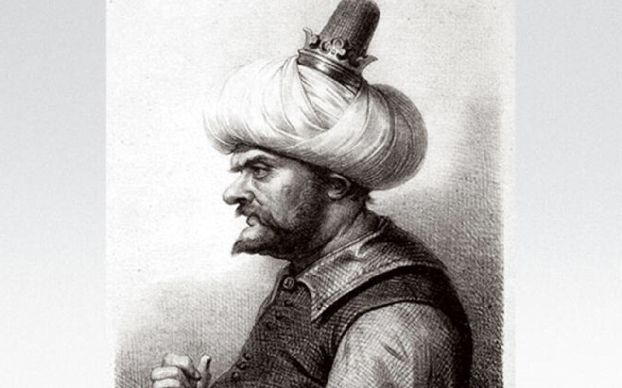 Oruç Reis kimdir hayatı ne zaman öldü Osmanlı Denizcisi Oruç Reis bilinmeyenleri
