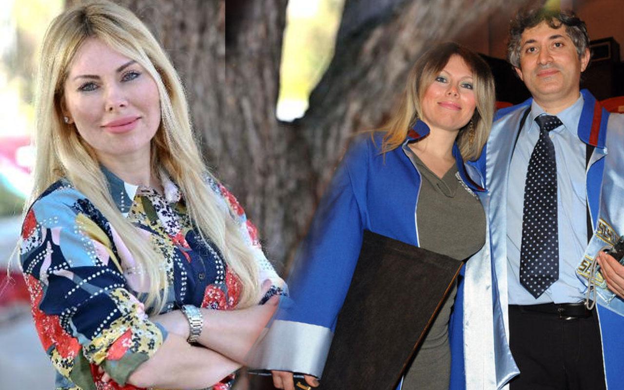 Prof. Dr. Özlenen Özkan Akdeniz Üniversitesi rektörlüğüne atandı! Eşi çok ünlü biri
