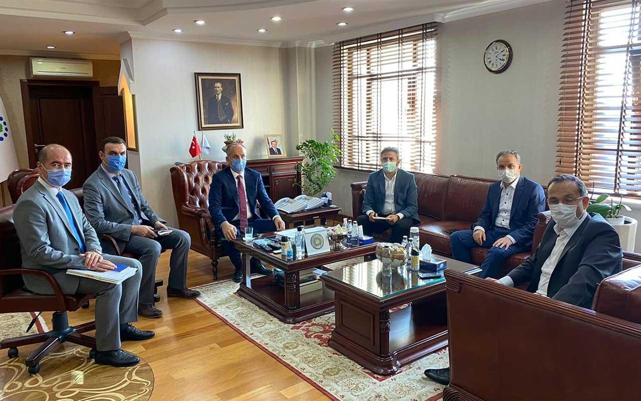 Adıyaman Belediye Başkanı Süleyman Kılınç'tan kentsel dönüşüm müjdesi