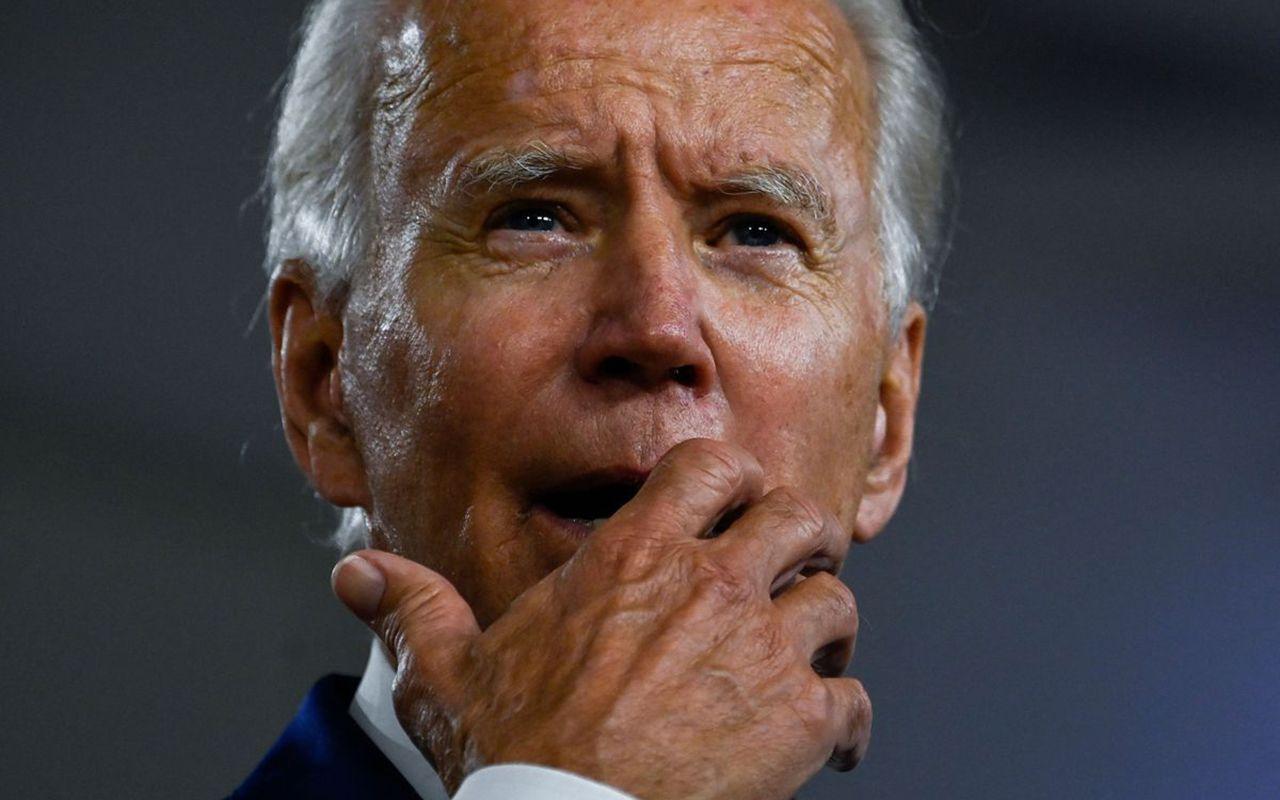 Siyaset dünyasından Joe Biden'a büyük tepki