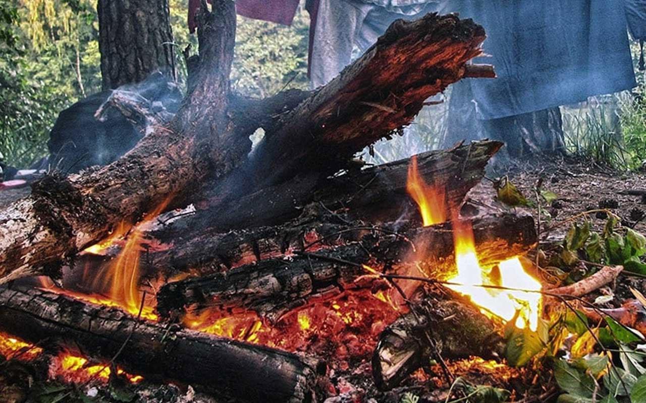 Bursa'da piknik alanlarına ateş yakılması yasağı
