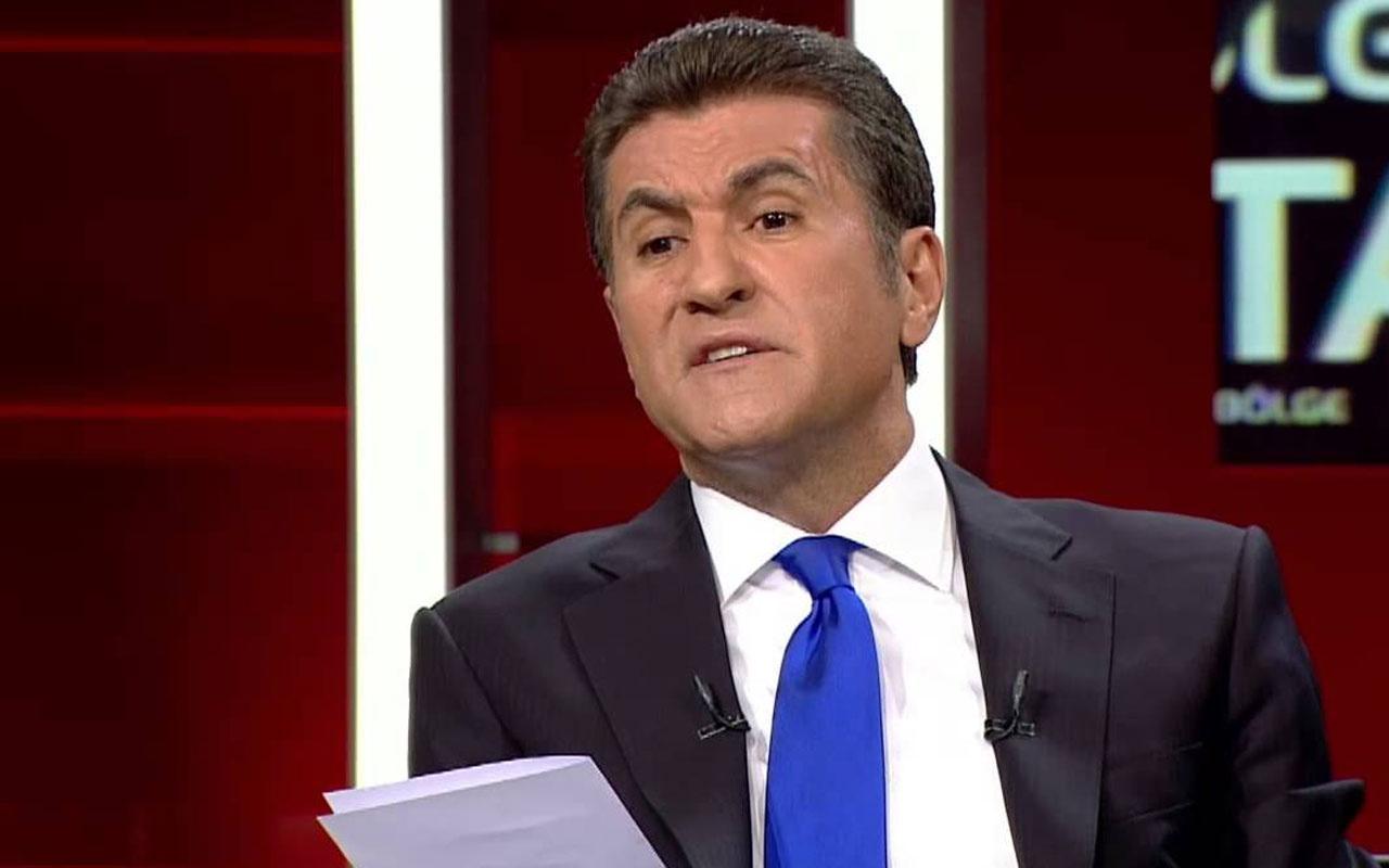 Cumhurbaşkanı Erdoğan'dan Mustafa Sarıgül'e görüşme talebi geldi mi?
