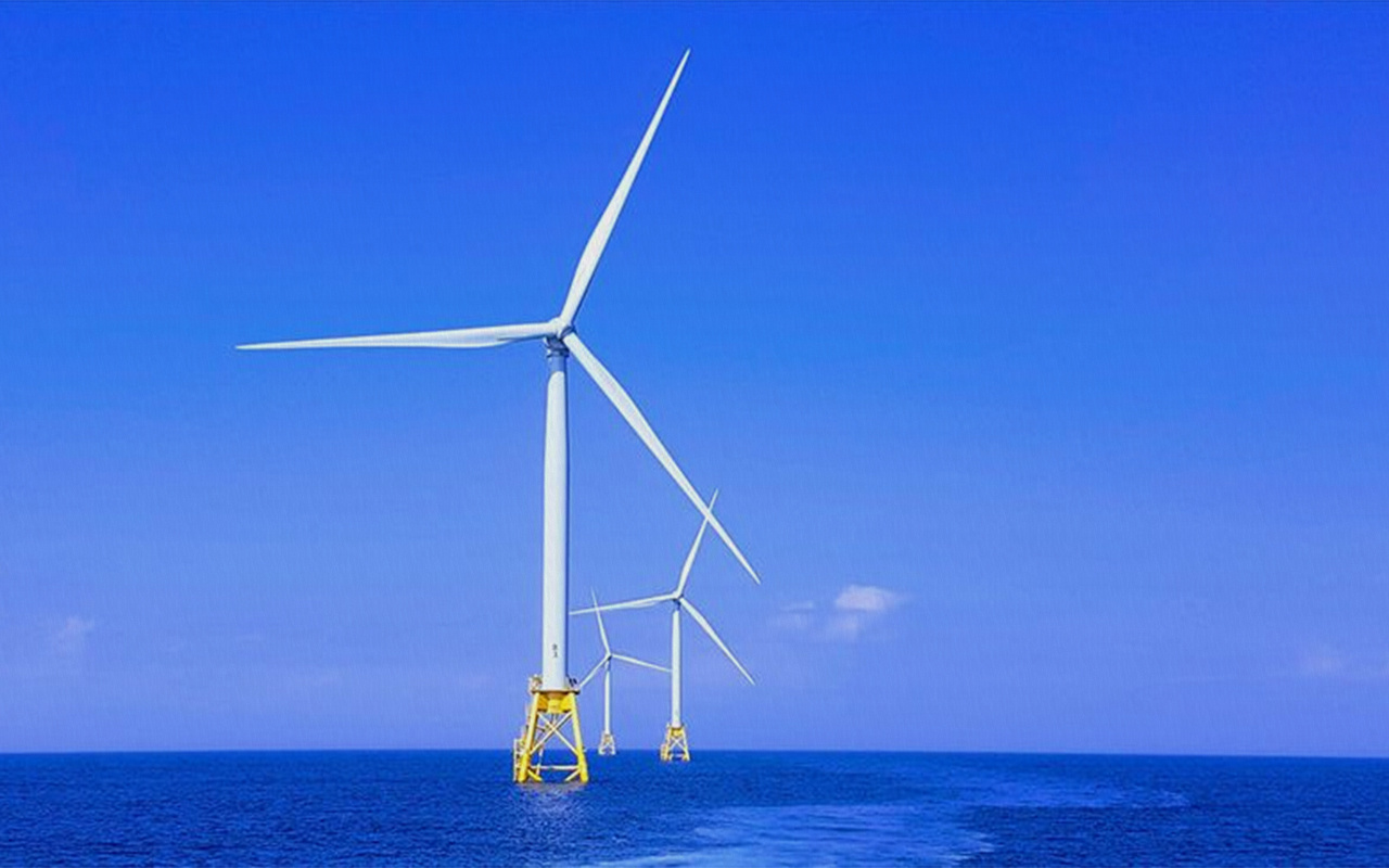 Deniz üstü rüzgar santralleri 900 bin kişiye iş kapısı olacak