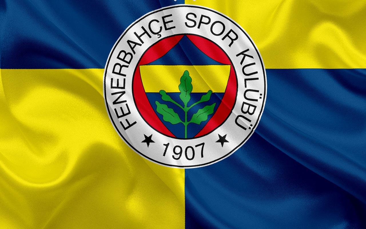 Cenk Laleci'den açıklama: 2 futbolcumuz Fenerbahçe'ye...