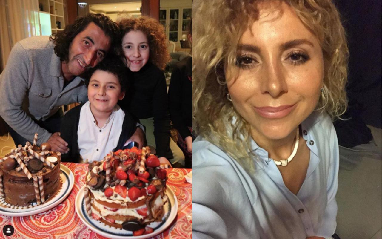 Özgül Çoşar nereli yaşı kaç Masterchef Özgül eşi ve çocukları kimdir?