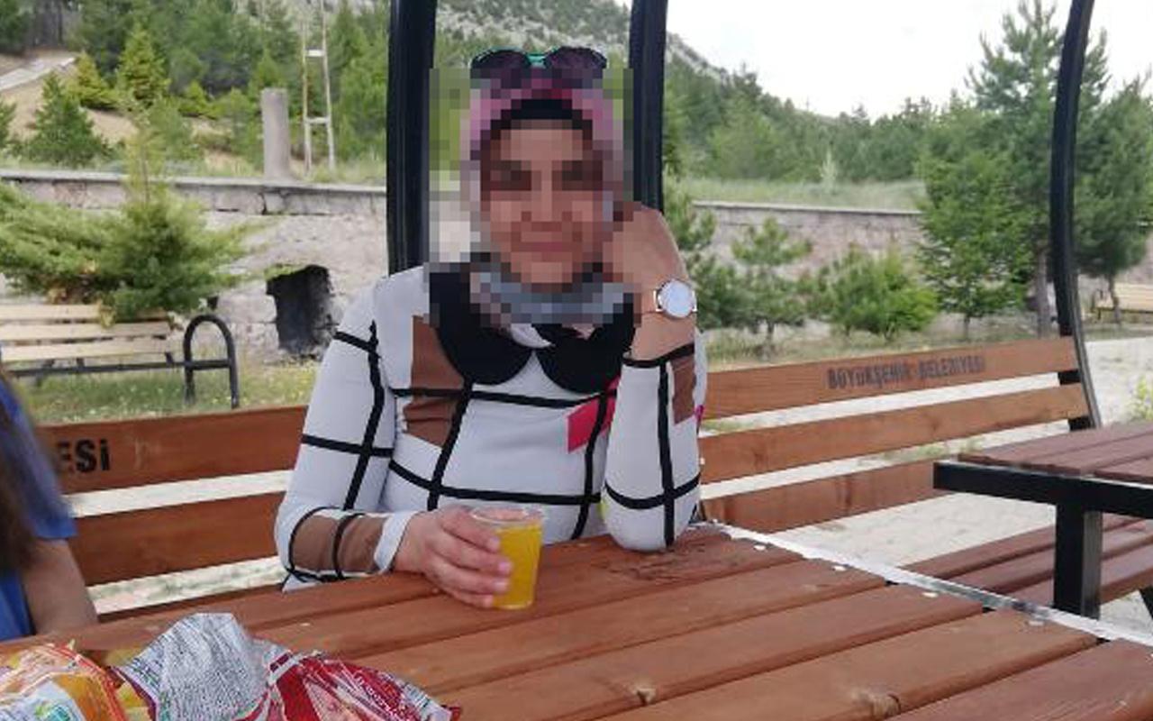 Kayseri'de sapık komşu iddiası! 2 çocuk annesi teklifi reddedince takibe başladı