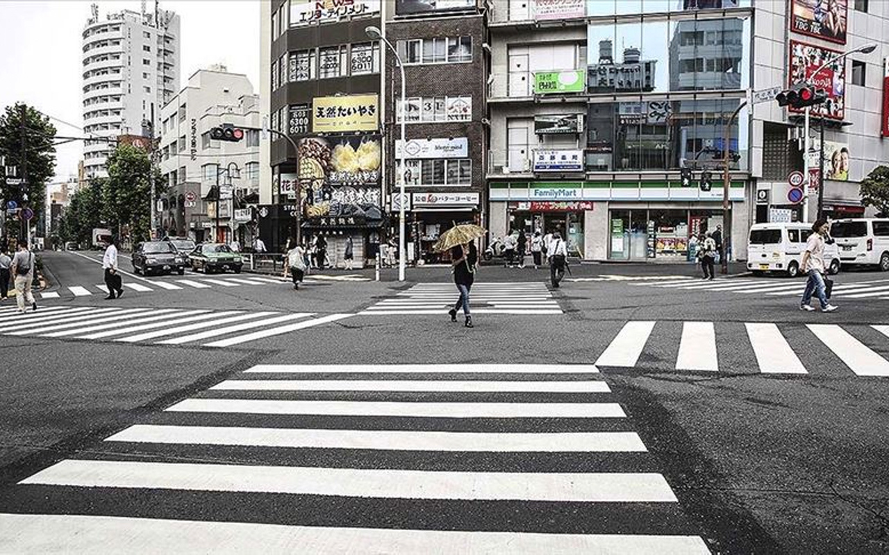 Japonya'da sıcak havalar can aldı! 27 ölü