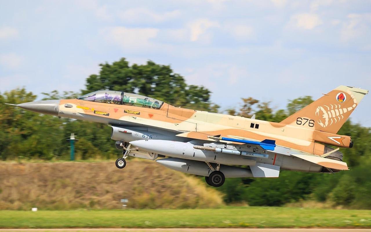 İsrail ile Almanya arasında bir ilk: İki ülke ortak hava tatbikatı yapacak