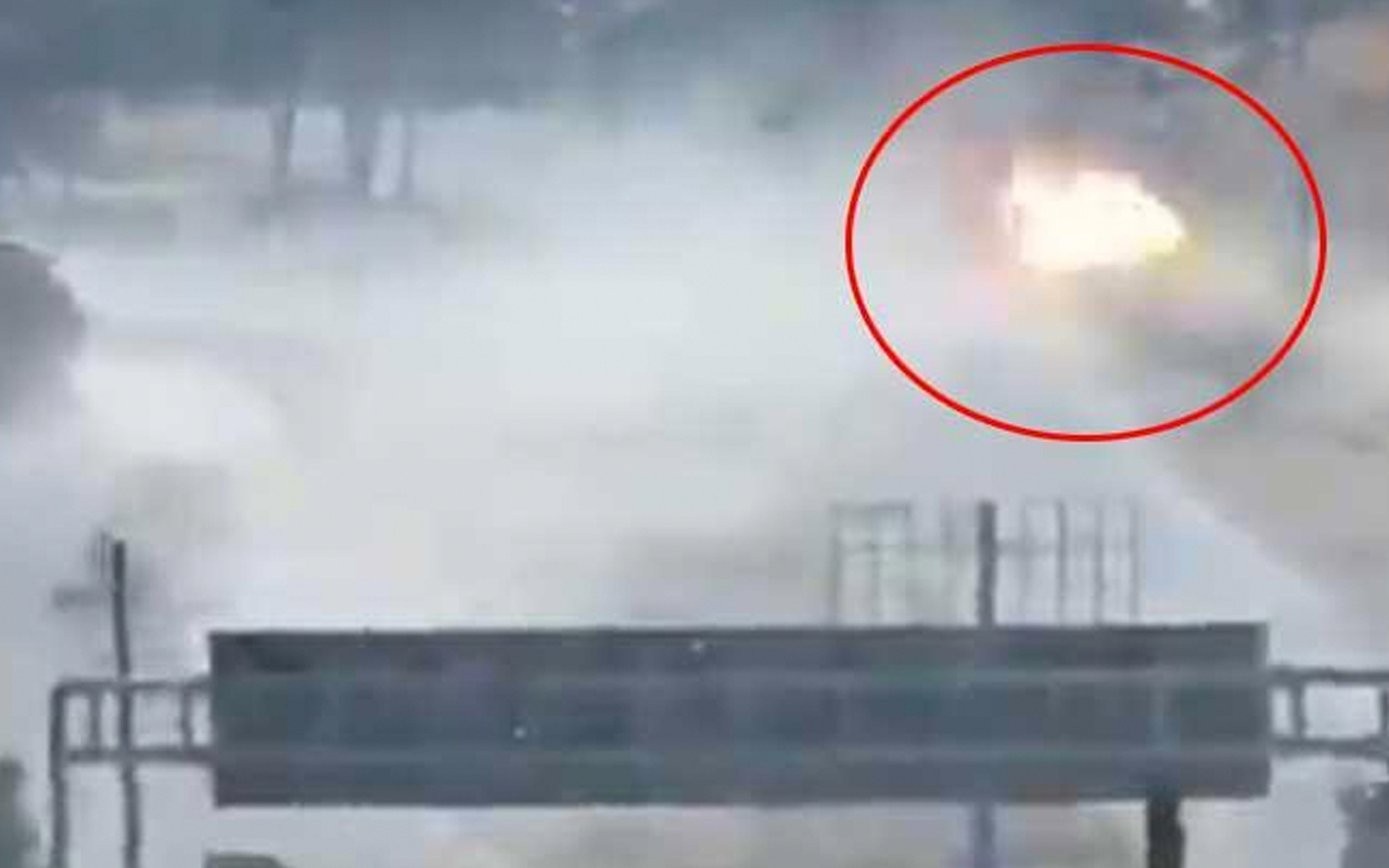 Son dakika Suriye'nin İdlib kentinde Türk konvoyuna hain saldırı! MSB duyurdu!