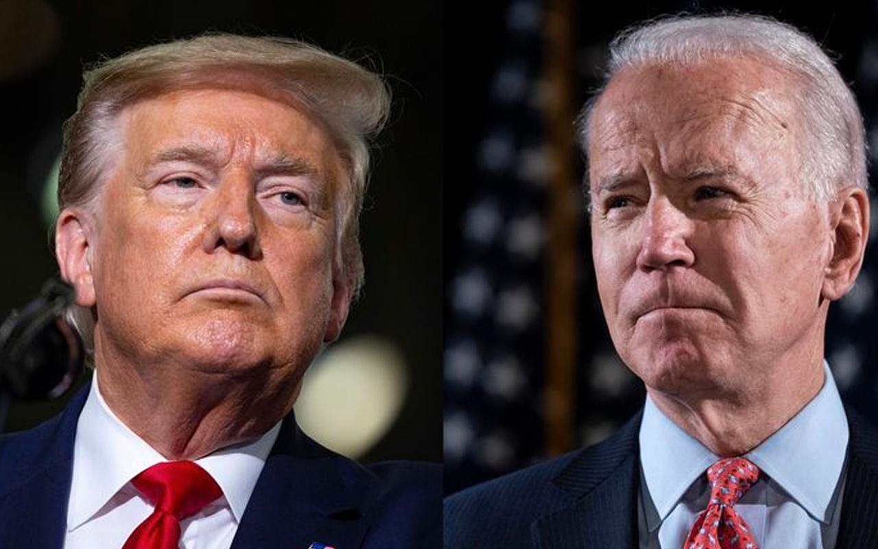 ABD'deki başkanlık seçimine sayılı günler! Trump mı, Biden mı anketlerde hangi aday önde?