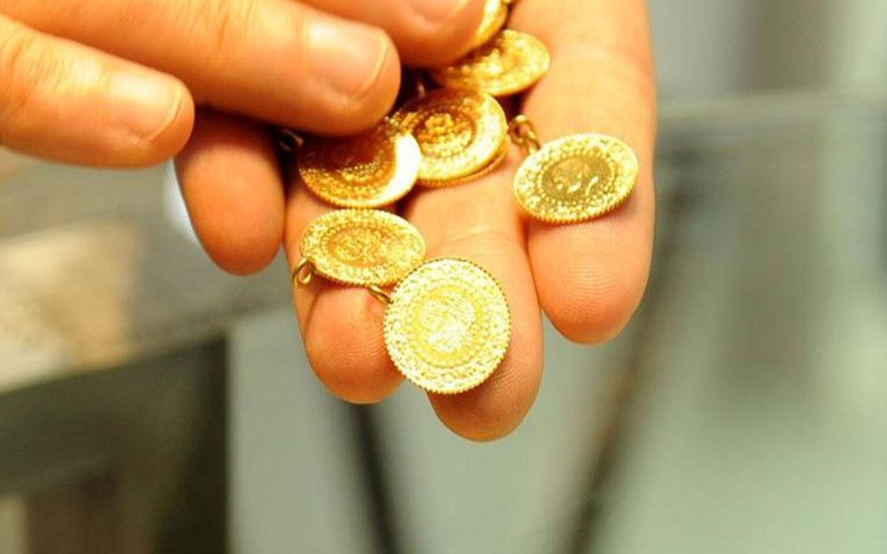 """2021 altın fiyatları için bomba tahmin! """"Kayda değer artış yok"""" dedi kritik seviyeyi işaret etti"""