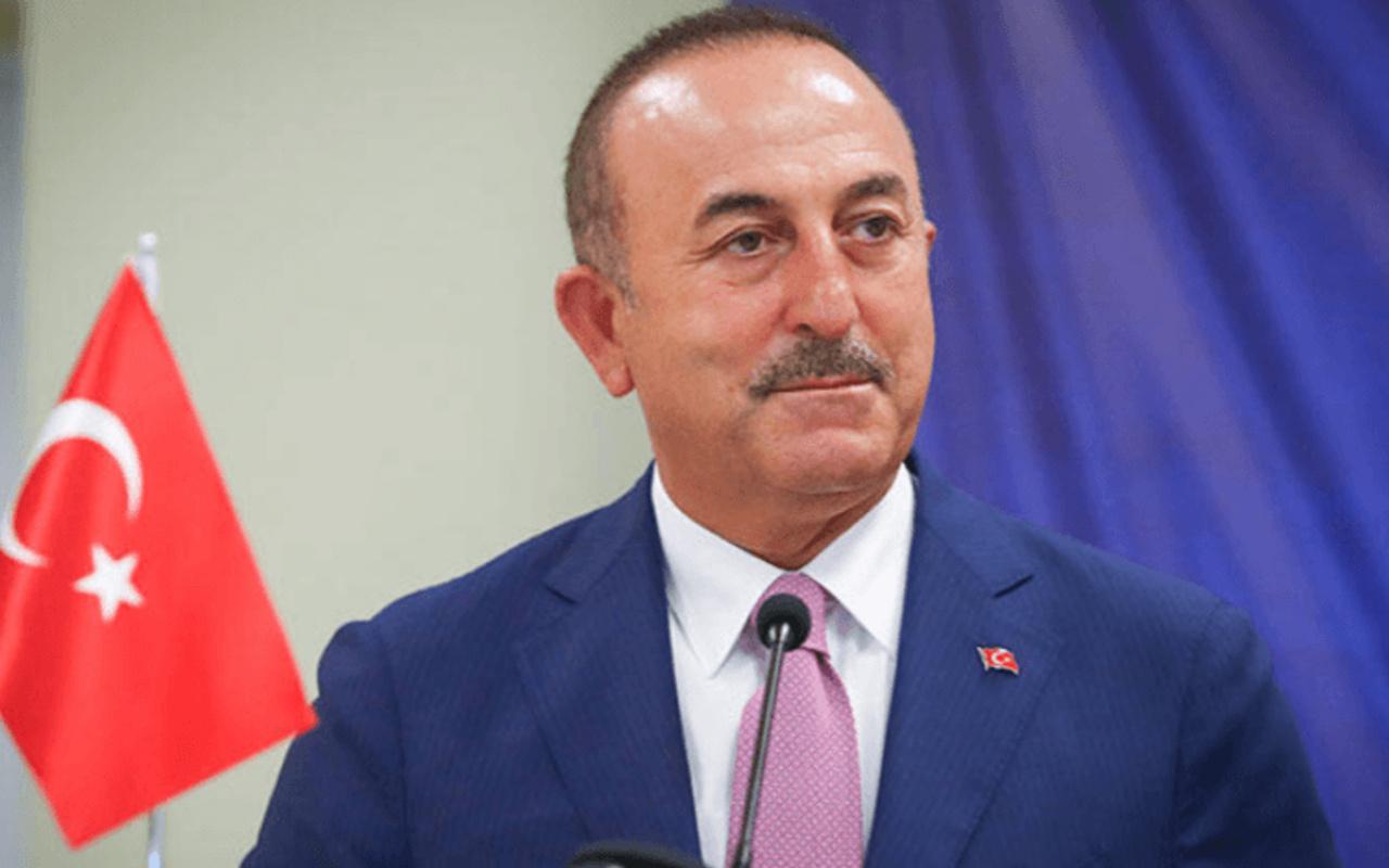 Bakan Mevlüt Çavuşoğlu duyurdu: Haiti ile 7 anlaşma imzalandı