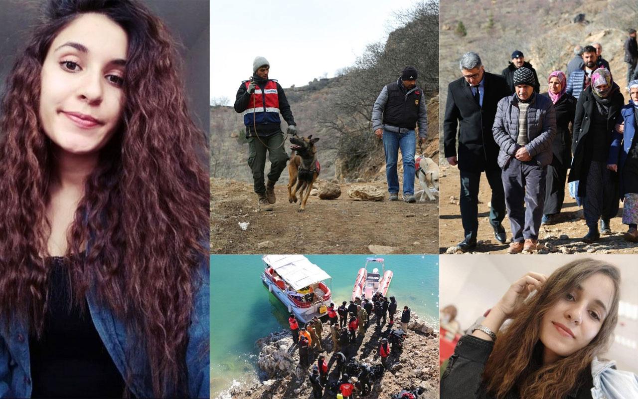 Gülistan Doku'yu arama çalışmaları sonlandırıldı! Tunceli Valiliği açıkladı