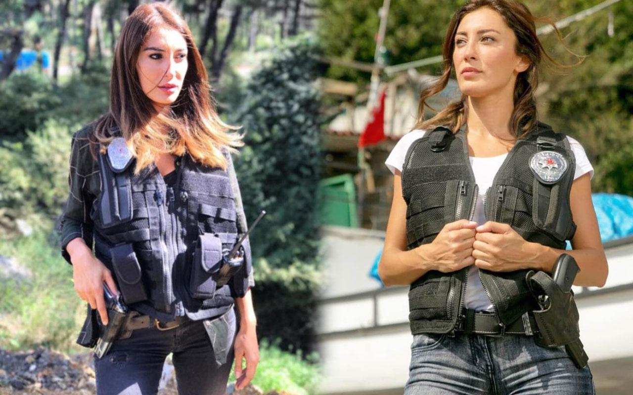 Kanal D Arka Sokaklar yıldızı Merve Oflaz isyan etti '5 yıllık ilişkim var'