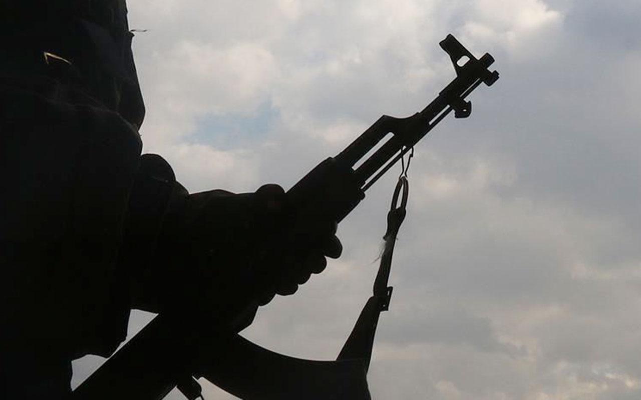 Hakkari'de terör örgütü PKK/KCK'ya ağır darbe! 20'den fazla terörist etkisiz hale getirildi