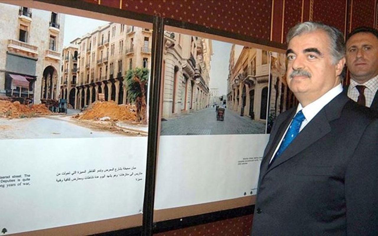 Lübnan'da Başbakan Refik Hariri suikastına ilişkin davada sonuç açıklandı