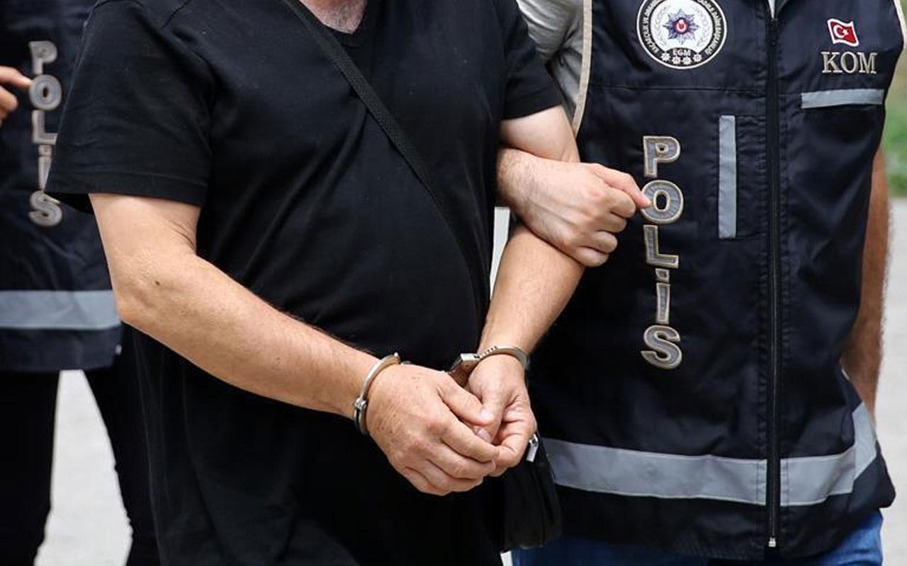 Terör örgütü operasyonu! HDP'li Suruç belediye meclis üyesi İsmail Kaplan tutuklandı