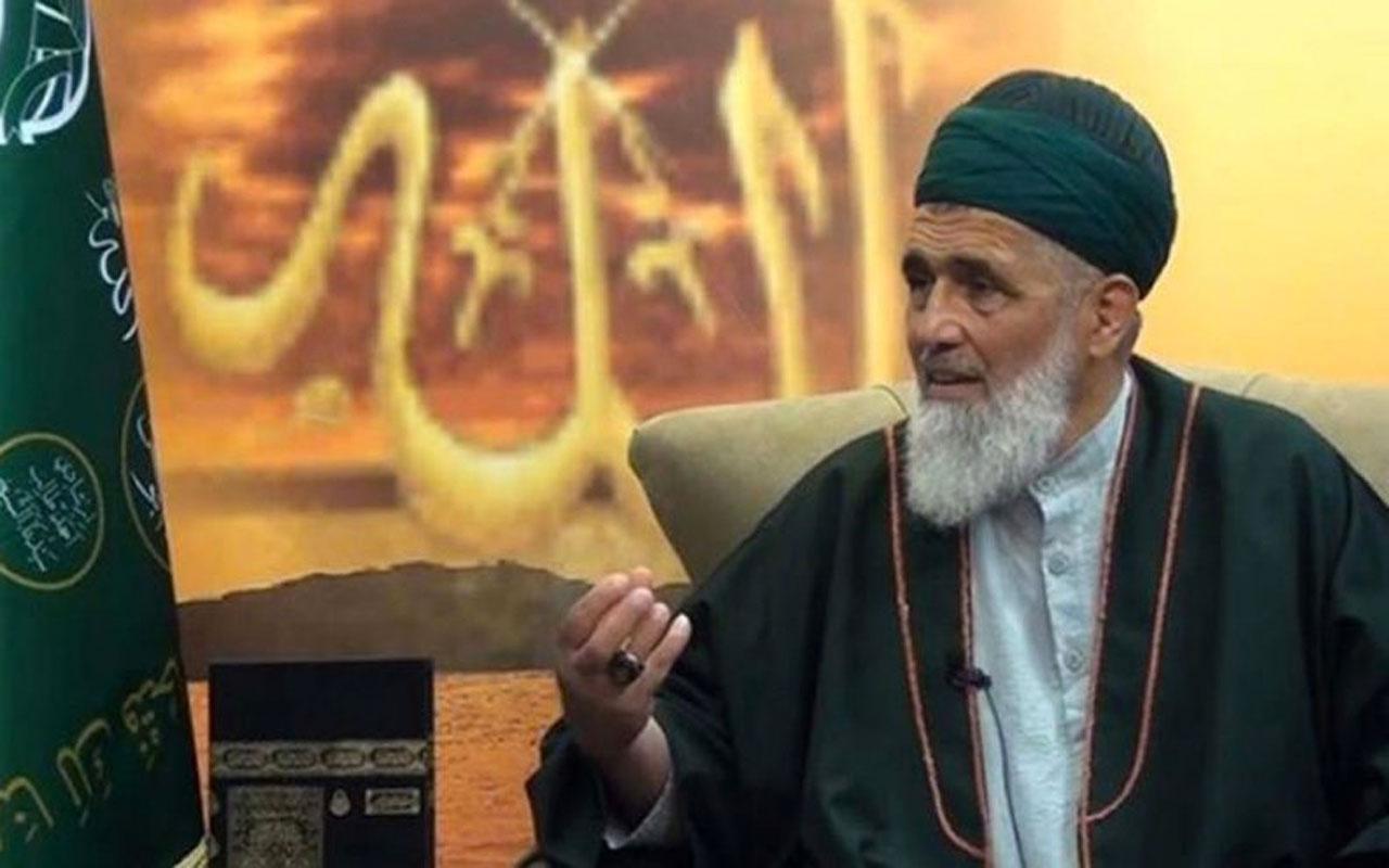 Uşşaki tarikatı lideri Nurullah müritlerine dedi : Devletin içine yerleşin