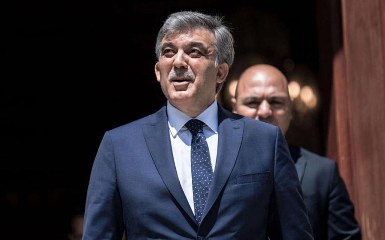 Abdullah Gül'e 'Atatürk' tepkisi! 'Seni CHP'nin cumhurbaşkanı adayı yaptırmayacağız'