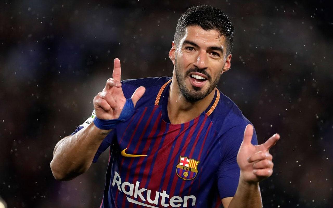 Luis Suarez yuvaya mı dönüyor? Barcelona ile temasa geçildi