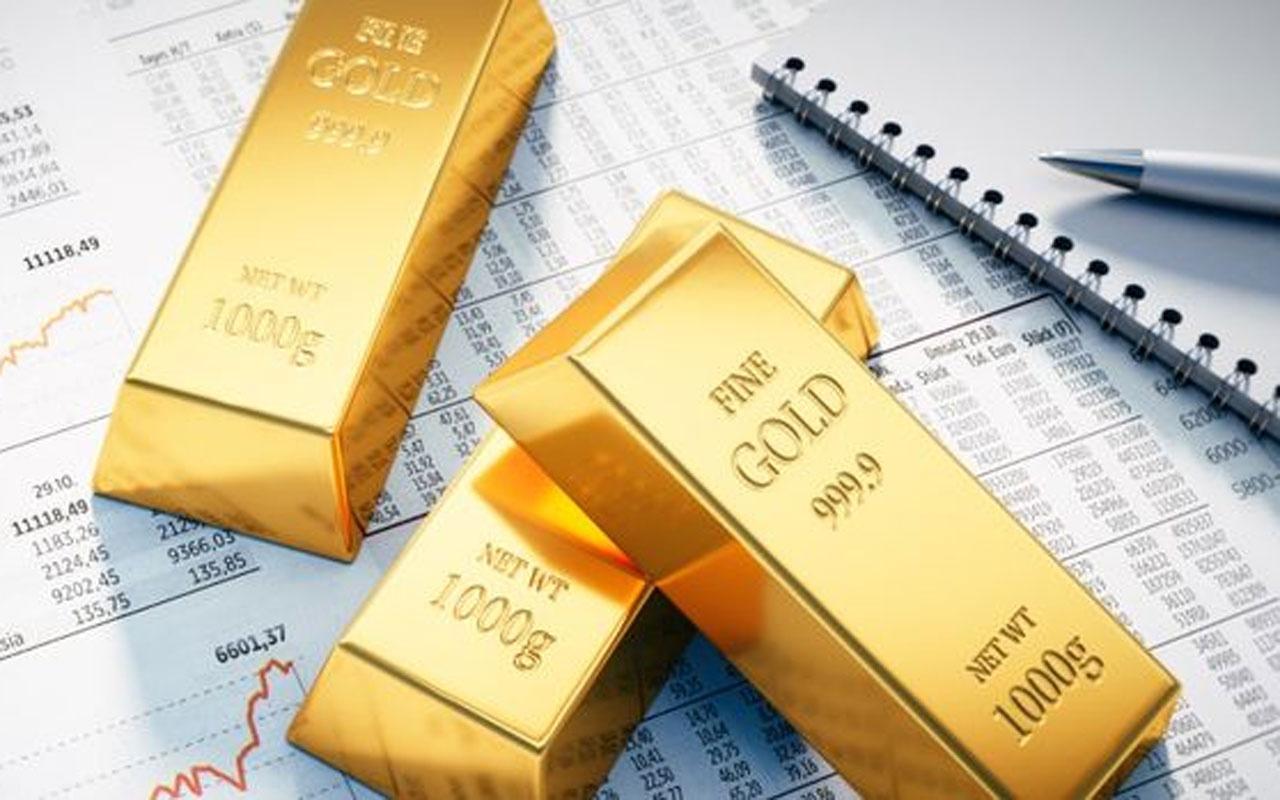 Altın fiyatlarında hareketlilik! Yeniden yükselişe geçti