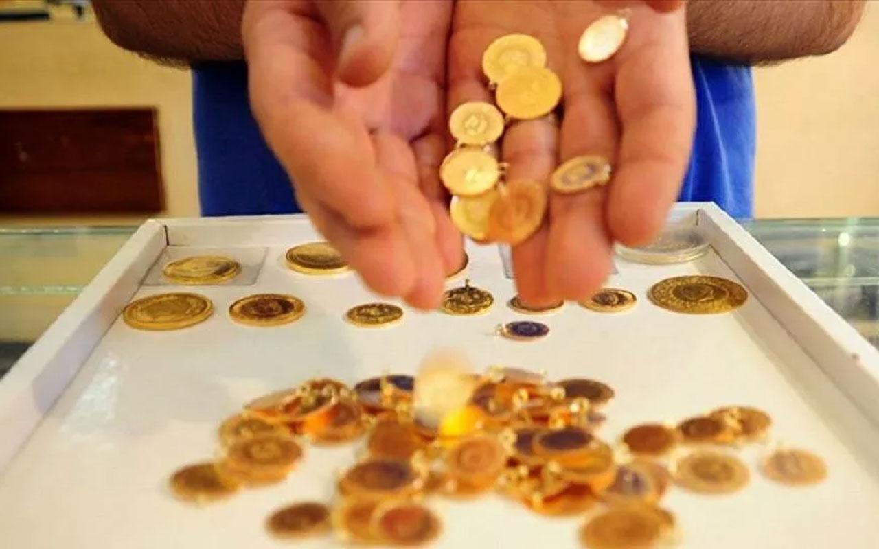 Altın hesabı olanlar dikkat! BDDK milyem değerlerini belirledi