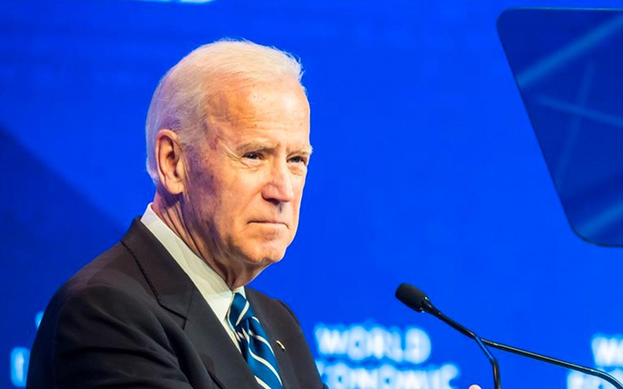 Demokratların başkan adayı Joe Biden'den Türkiye için küstah talepler