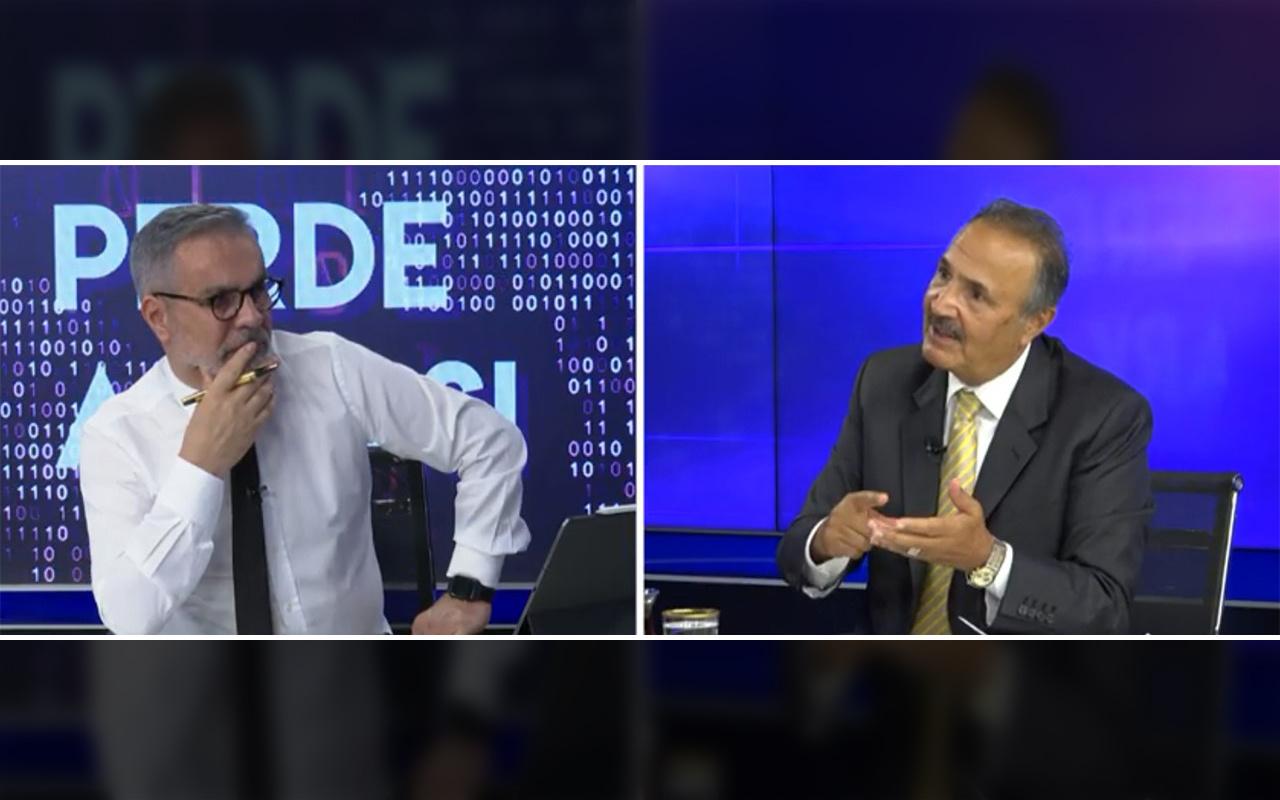Mehmet Sevigen'den olay CHP sözleri