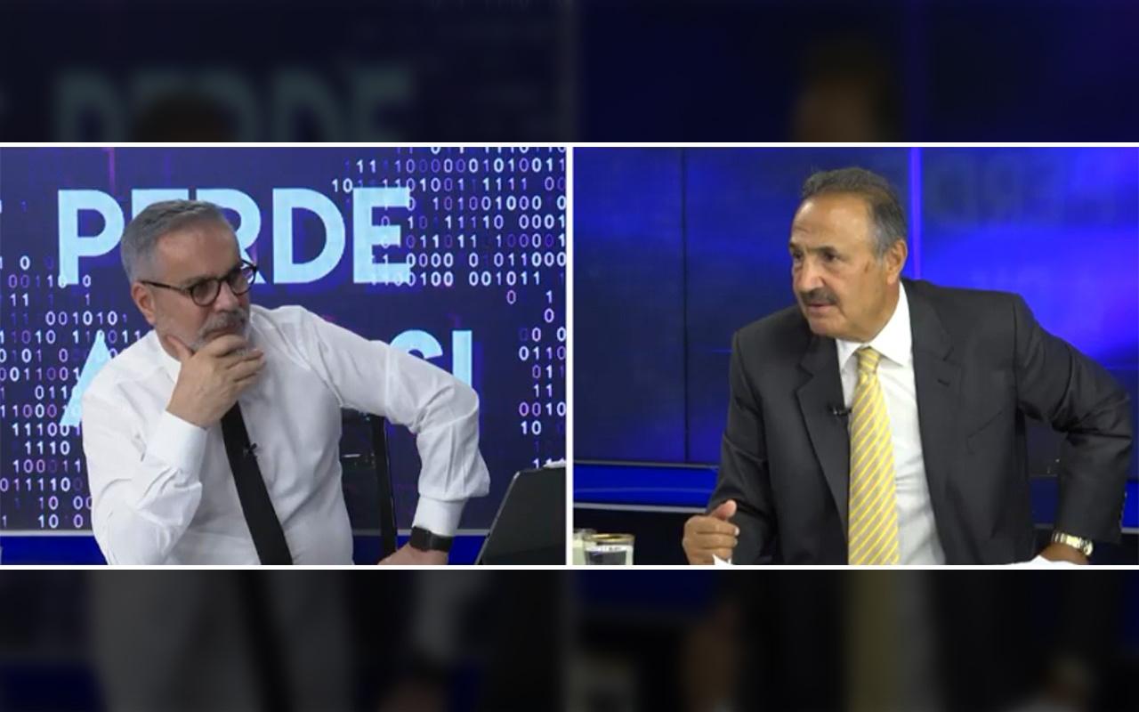 Bahçeli'nin Akşener'e teklifi genel başkanlık için mi?