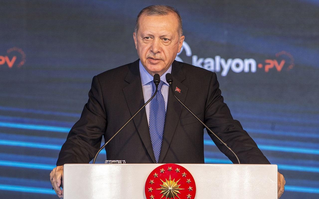 İşte Erdoğan'ın açıklayacağı müjdenin detayları