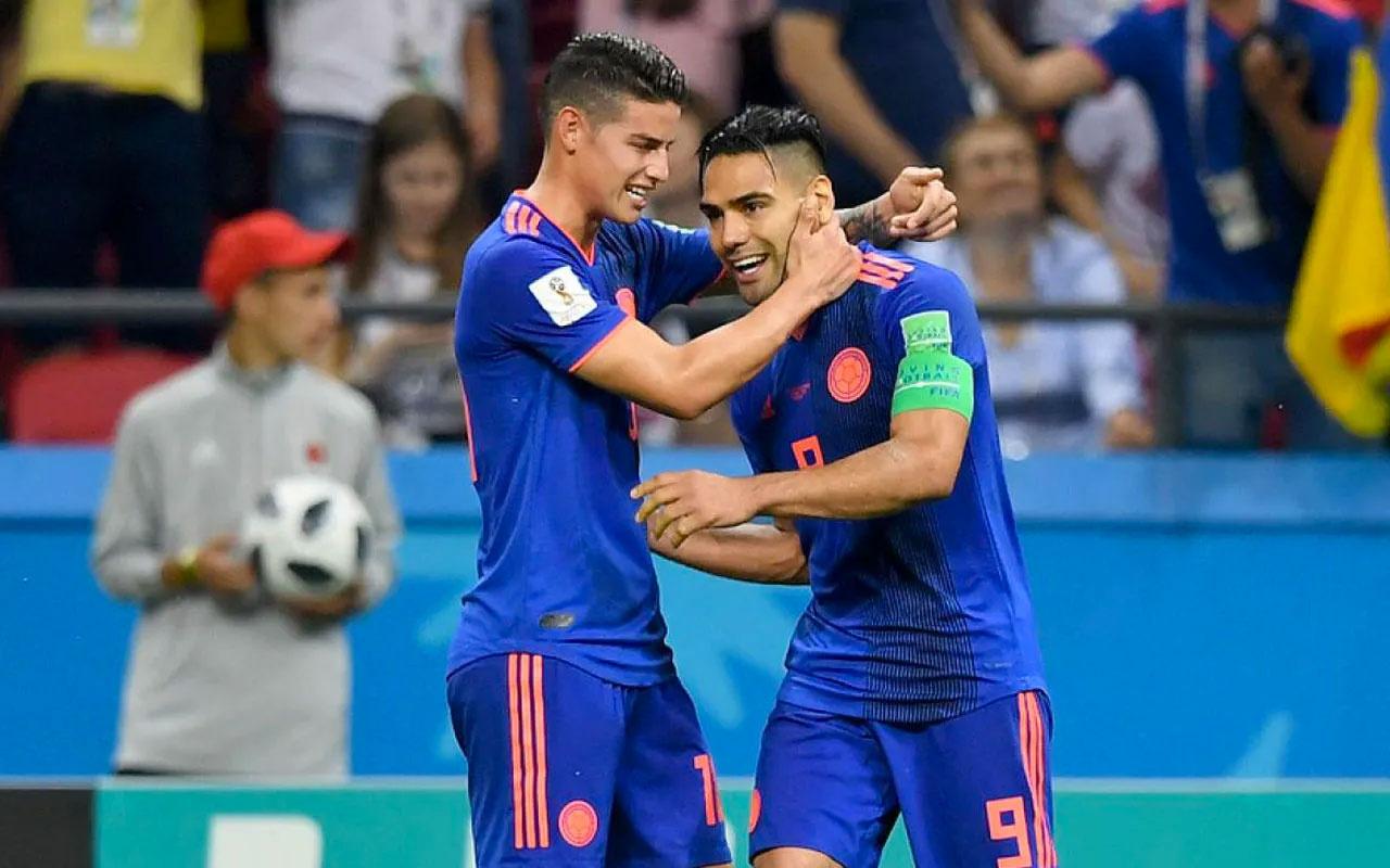 Galatasaray'dan James Rodriguez bombası!