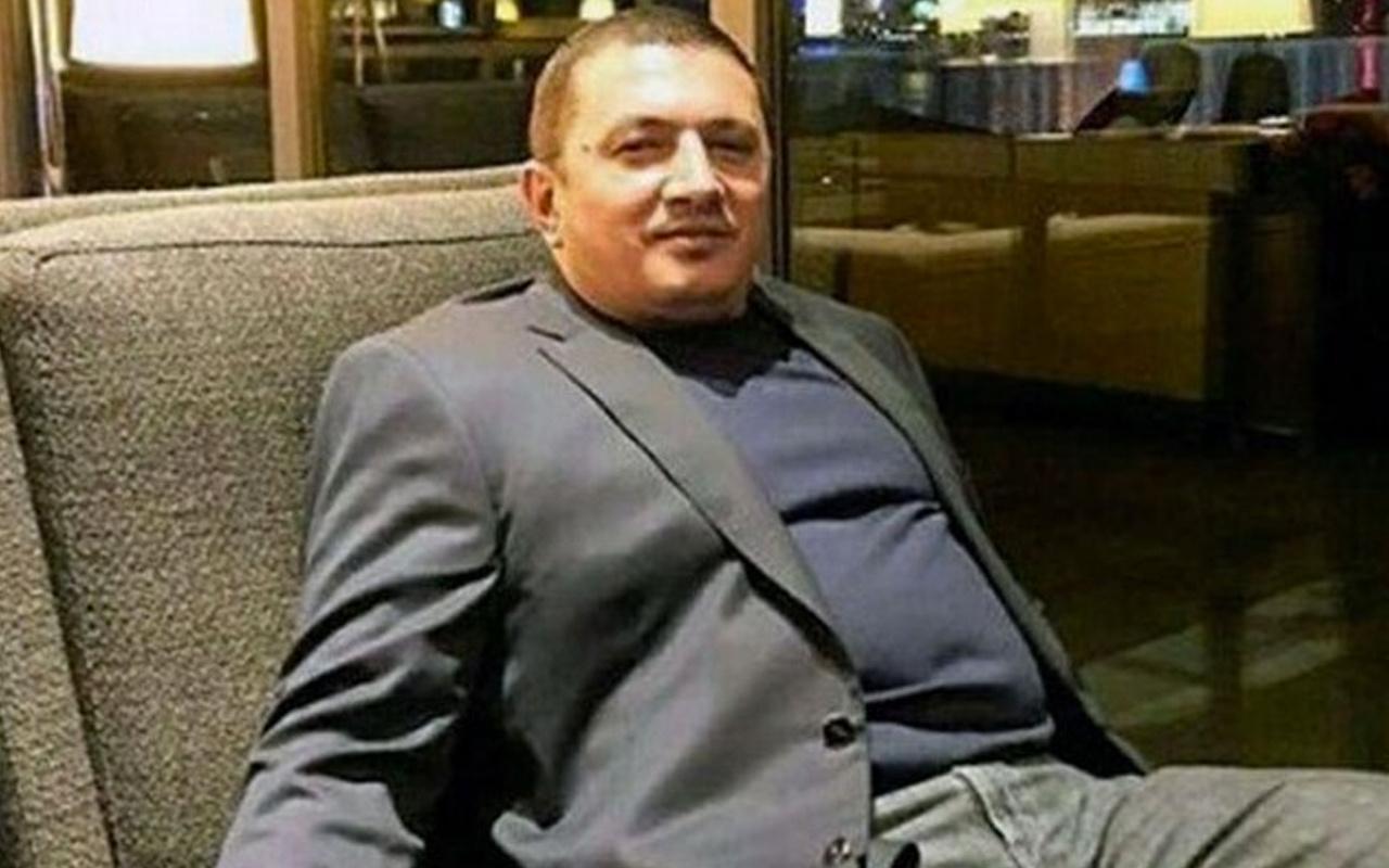 Azerbaycanlı suç örgütü elebaşı Salifov, Antalya'da silahlı saldırıda öldü