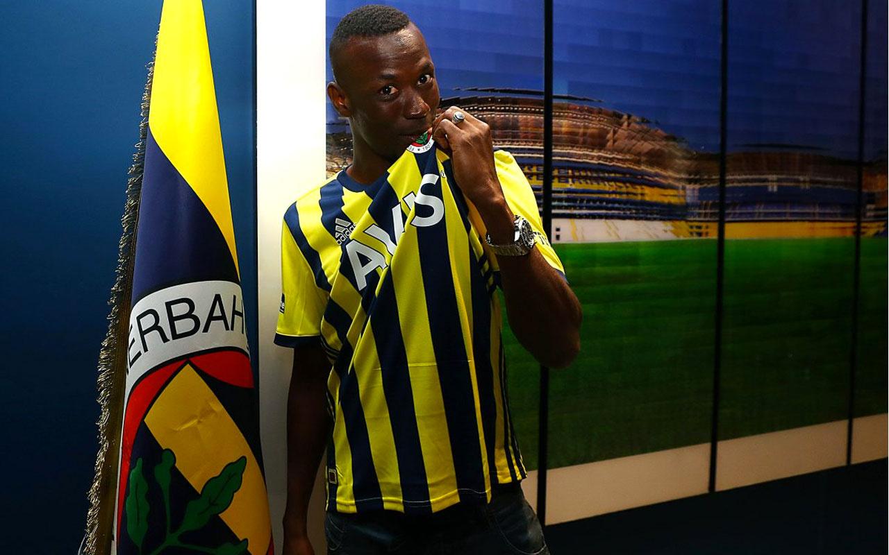 Fenerbahçe, Şampiyonlar Ligi'ne giderse Kasımpaşa 2.5 milyon Euro alacak