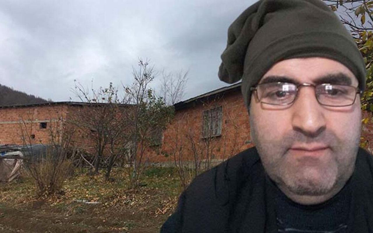 Seri katil Mehmet Ali Çayıroğlu için 8 ayrı iddianame! Korku filmi senaryosu gibi