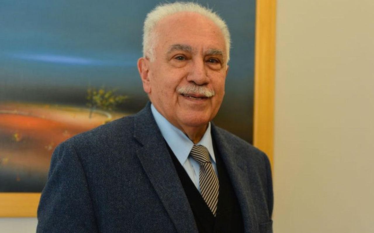 Doğu Perinçek Cumhurbaşkanı Erdoğan'ın müjdesini açıkladı Zonguldak açıklarında...