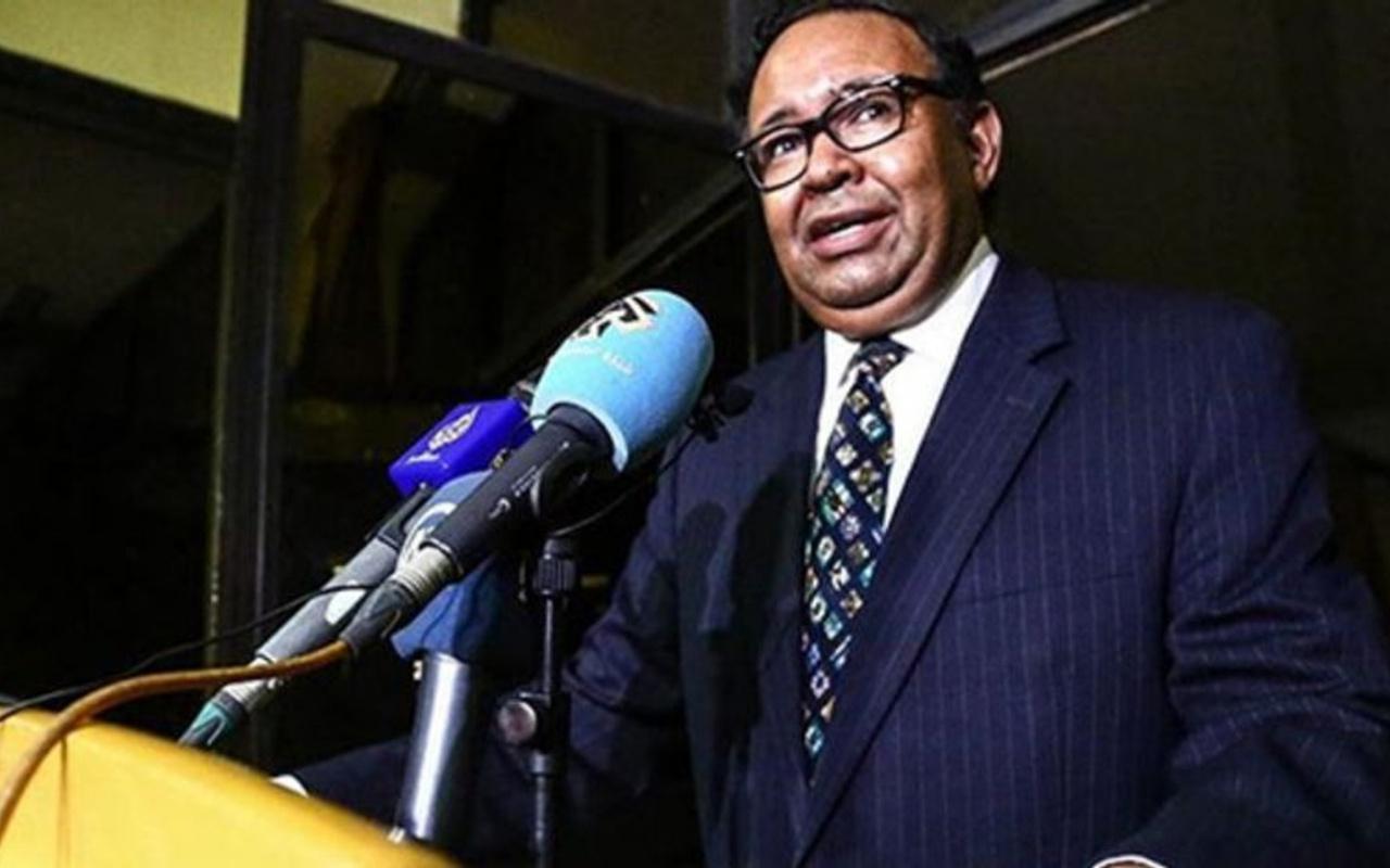 Sudan'da Dışişleri Bakanlığı Sözücüsü 'İsrail' sözleri nedeniyle görevinden alındı