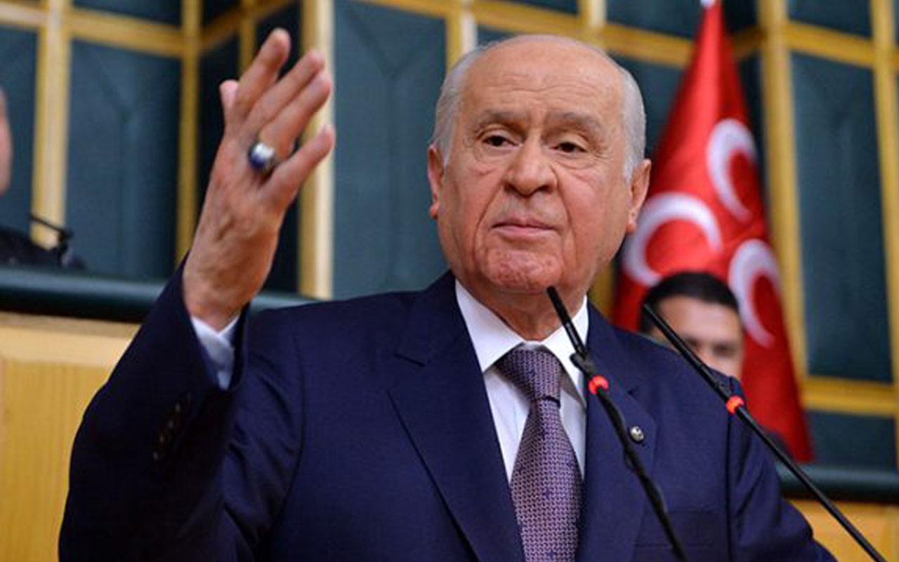 """Erdoğan'ın """"Karadeniz'de doğal gaz bulduk"""" müjdesinin ardından MHP'den ilk tepki"""