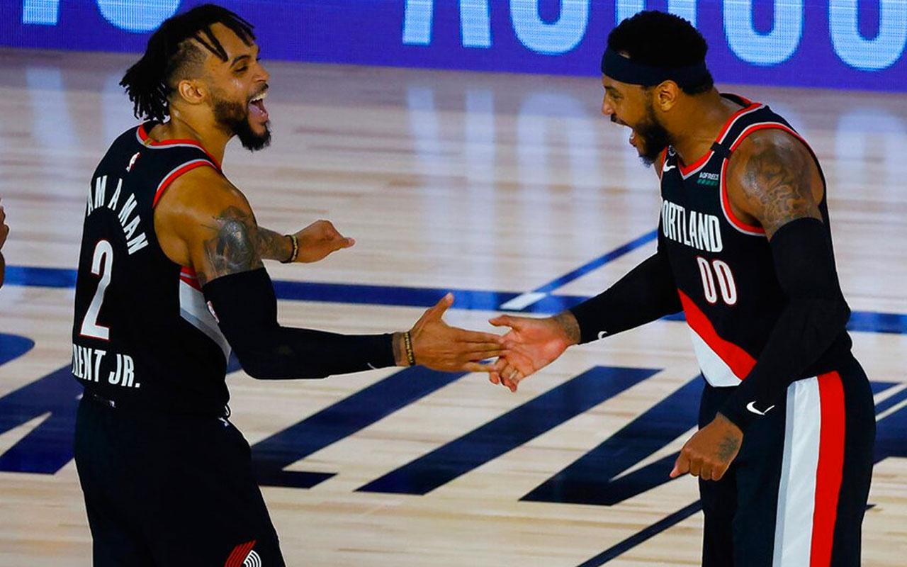 NBA play-off'larında Lakers ve Bucks ilk galibiyetlerini aldı