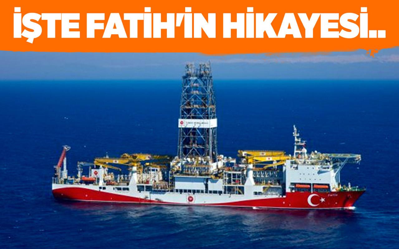 Karadeniz'de büyük doğalgaz keşfi nasıl bugüne gelindi?