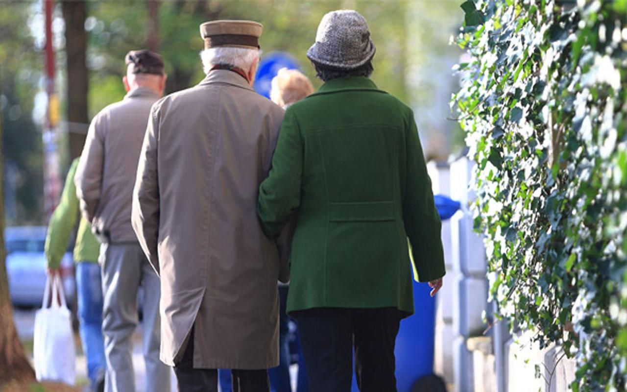 Giresun'da 65 yaş ve üzeri vatandaşlara sokağa çıkma kısıtlaması getirildi