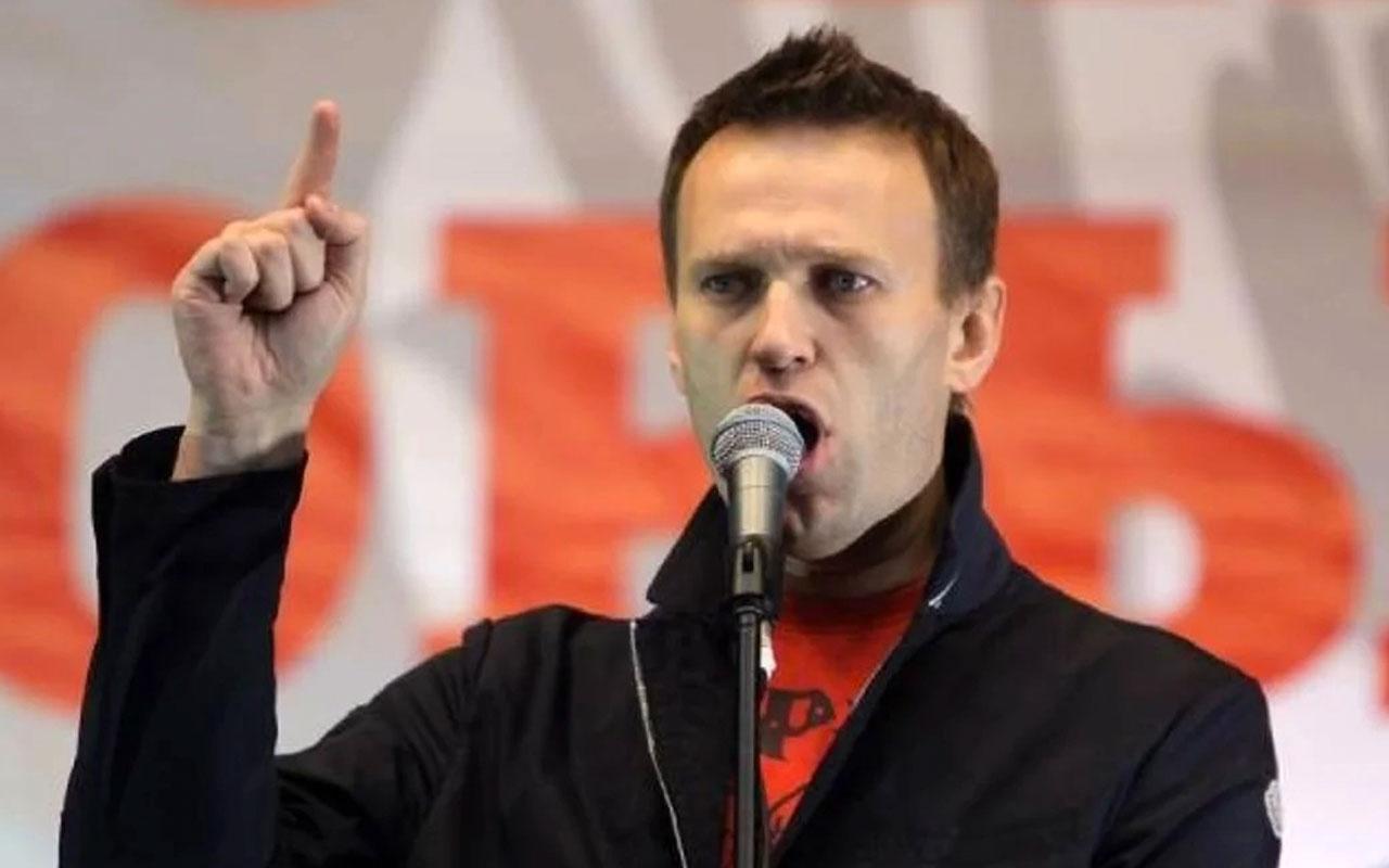 Almanya'ya getirilen Rus muhalif Navalnıy hastanede tedavi altına alındı