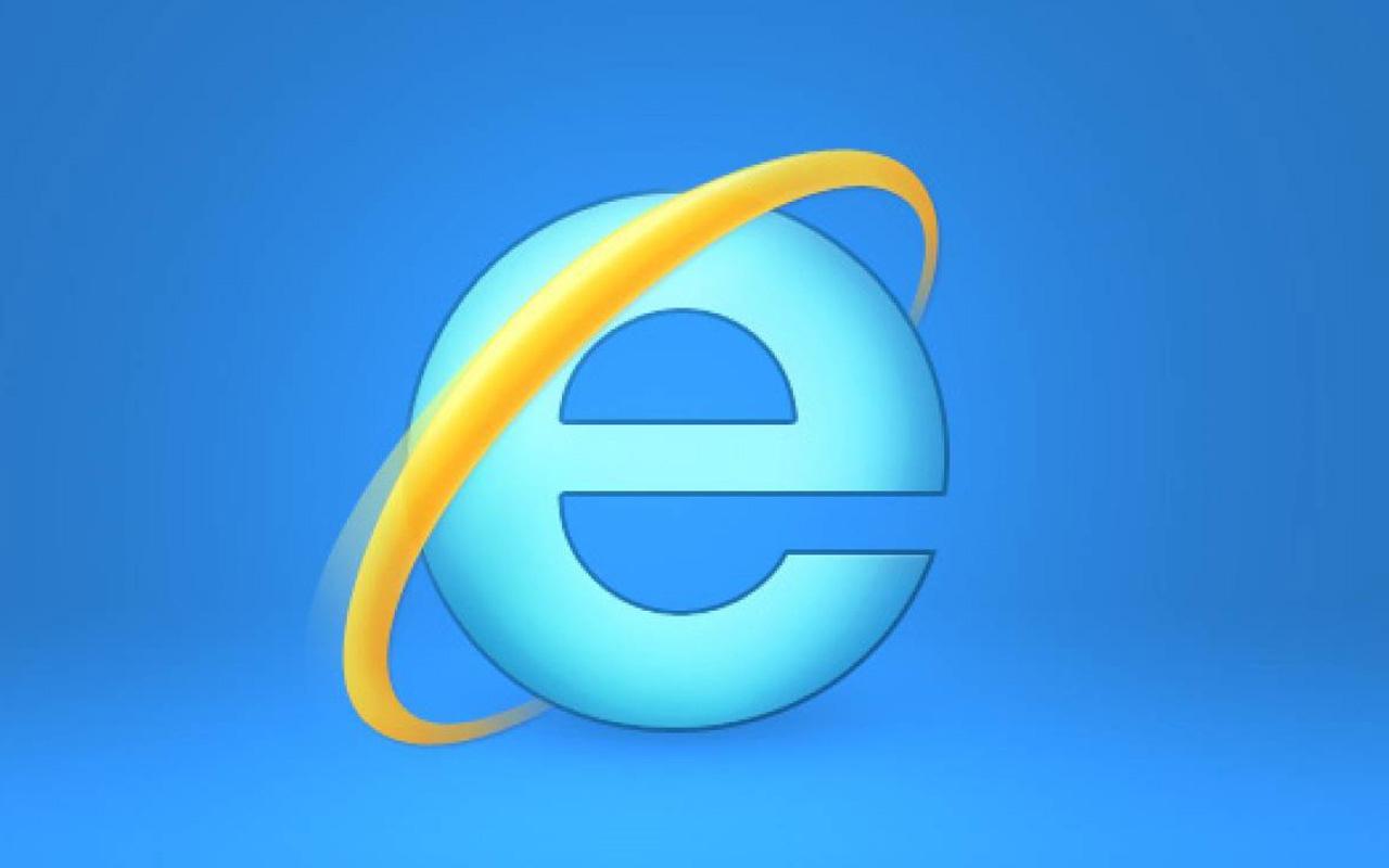 Microsoft Internet Explorer'ın fişini çekti
