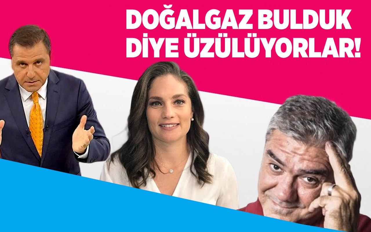 Tayyip Erdoğan müjdeyi verdi onlar karaları bağladı